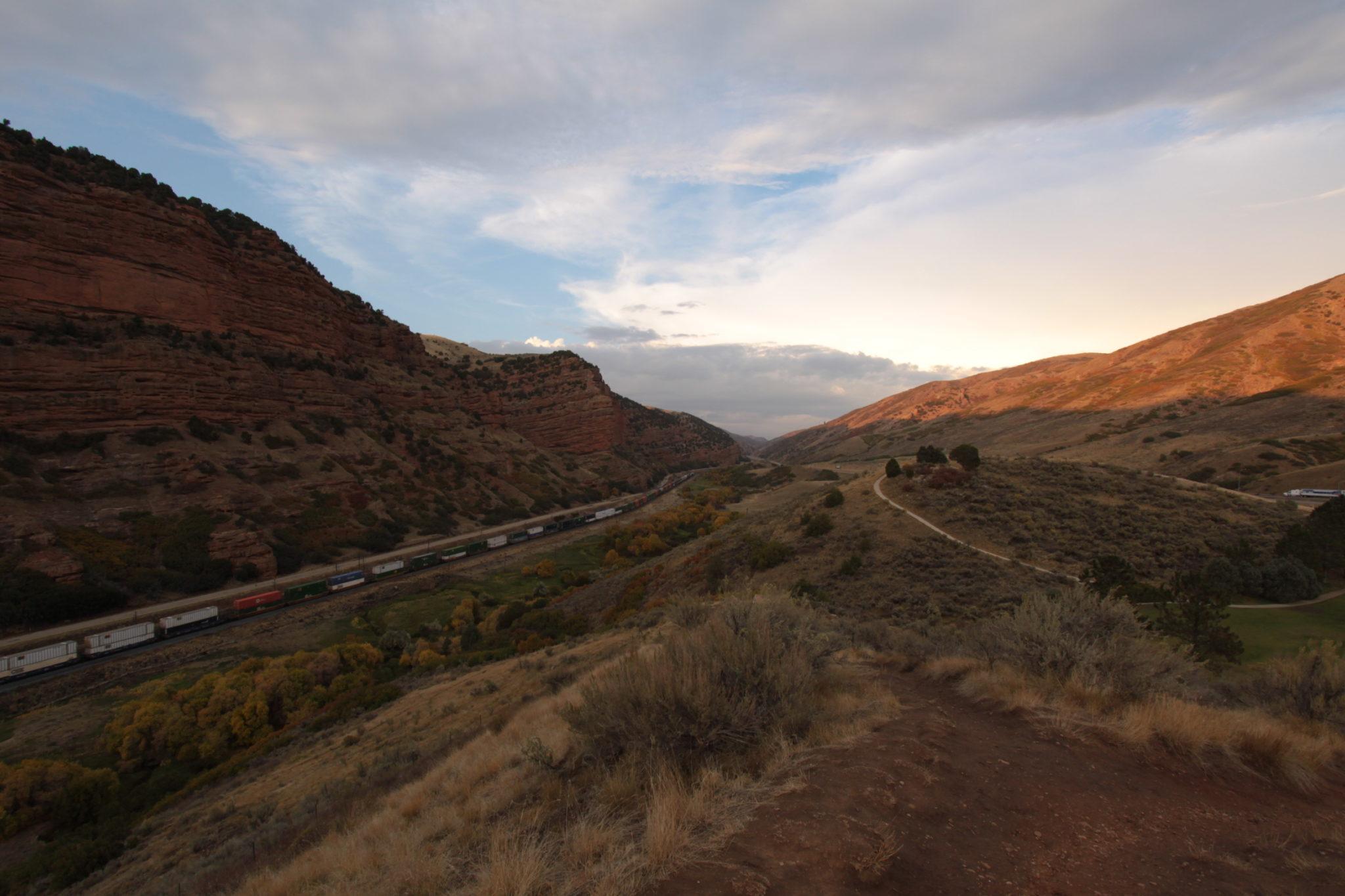 Utah Valley